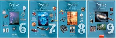 učebnice fyziky